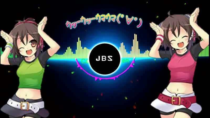 JΞVAN Caramelldance Remix Caramelldance