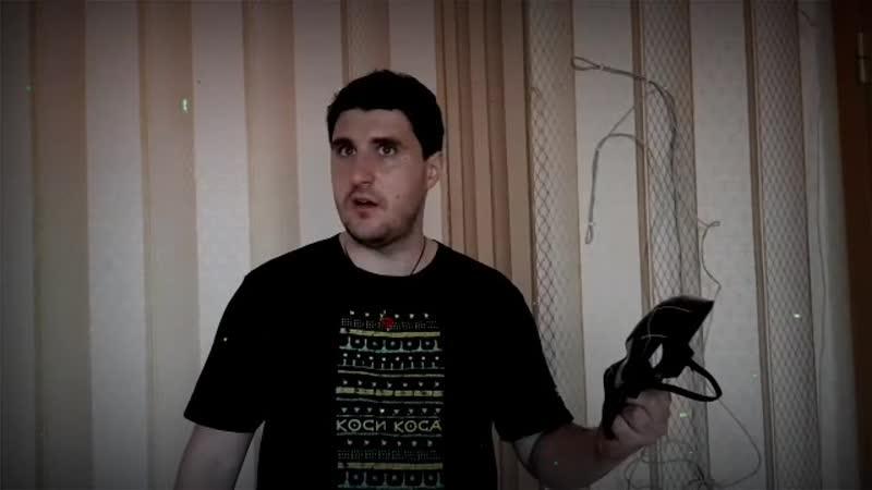 Эльдар Богунов Человек паук мстит за смерть дяди