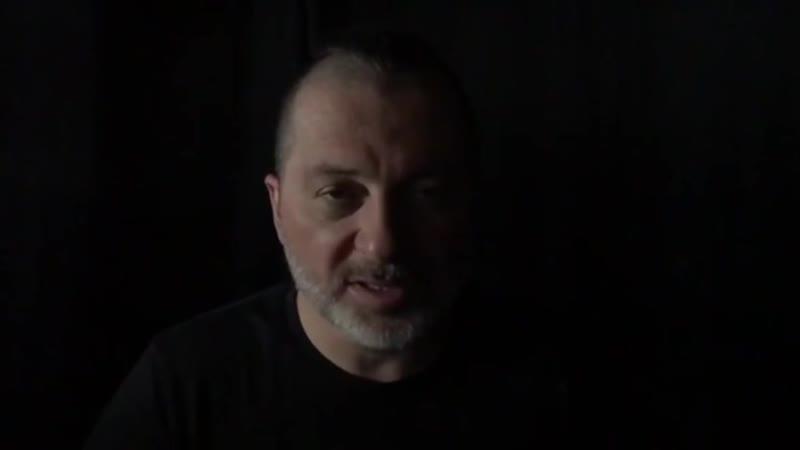 Вадим Самойлов приглашает на Байк шоу Крах Вавилона