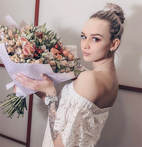 Диане Шурыгиной исполнилось 20!