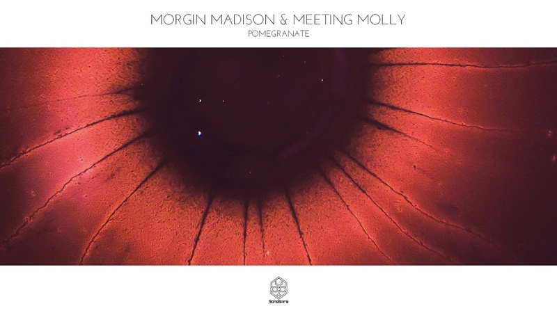 Morgin Madison Meeting Molly - Pomegranate