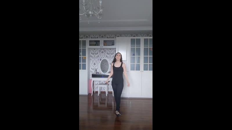 Сальса live Мастер класс танцуют все 4 часть