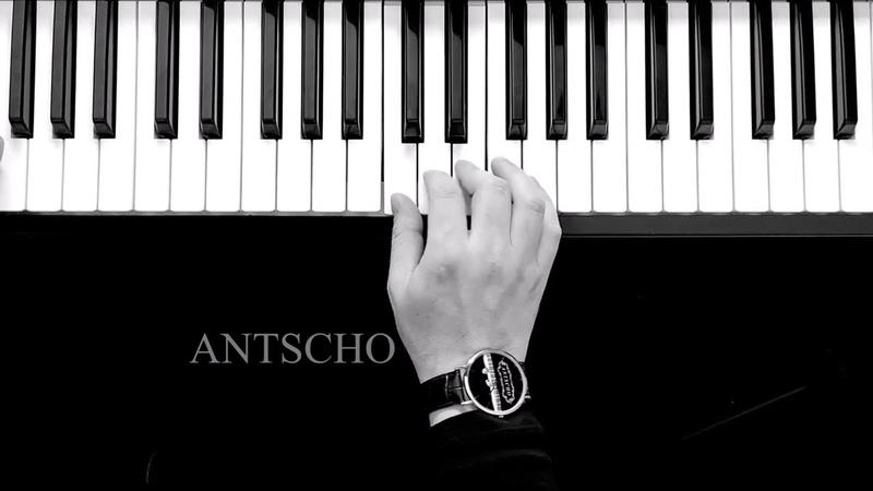 ANTSCHO - Goodbye