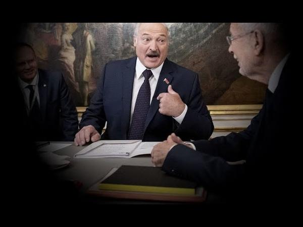 Только что Это случилось все Лукашенко побелел он мог спасать Врач выдал страшное лицом к стене