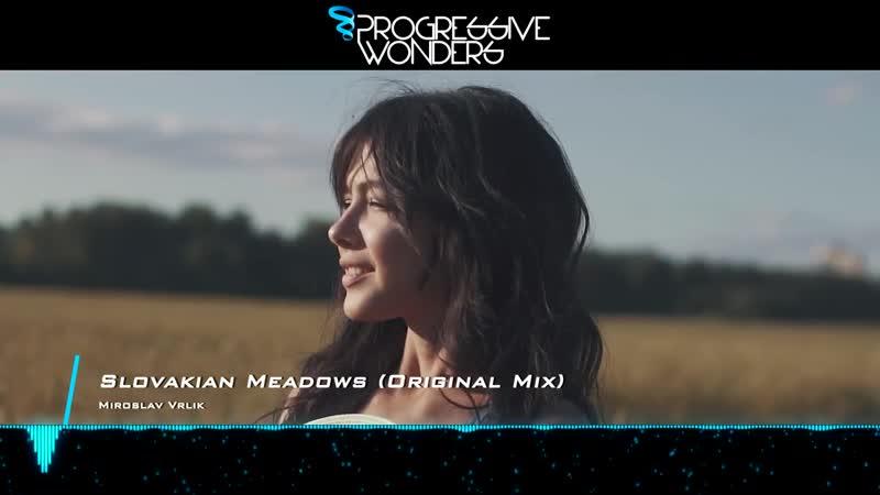 Miroslav Vrlik - Slovakian Meadows