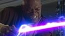Мейс Винду против Палпатина Абсолютная власть! Звёздные войны: Эпизод 3 – Месть Ситхов. 2005