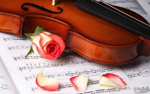 Хорошая музыка - лучшее лекарство!