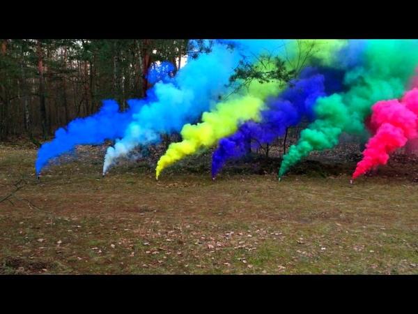Smoke Bomb JFS-2 ULTRASSHOP.COM