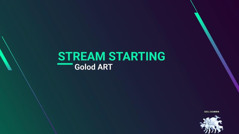 Stream №5 by Golod