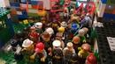 Лего зомби апокалипсис - 4 серия/lego zombie apocalypse