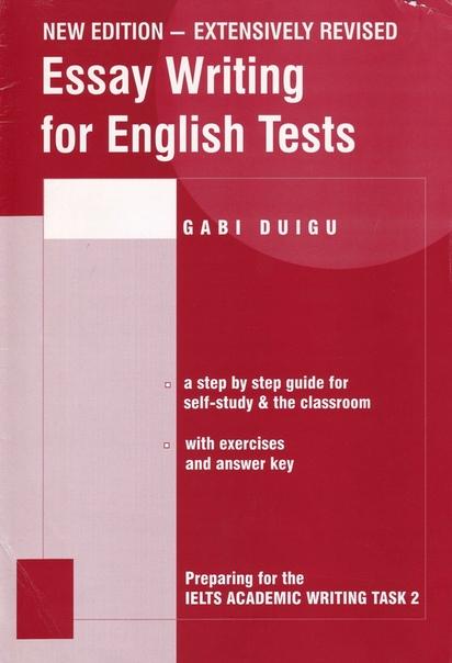 Essay Writing, Gabi Duigu, 2002
