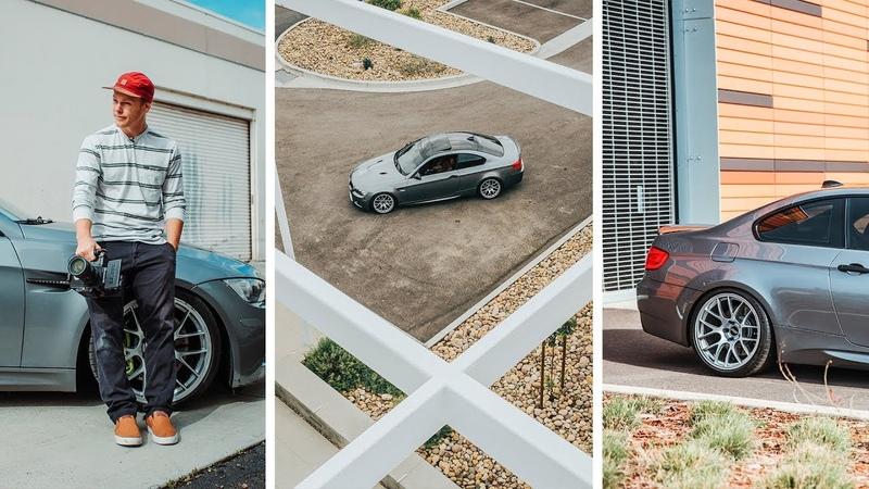 How to Take GORGEOUS Photos Car Photography Tutorial