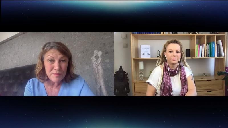 Birgit Doll im Interview mit Nitya D. Stahl