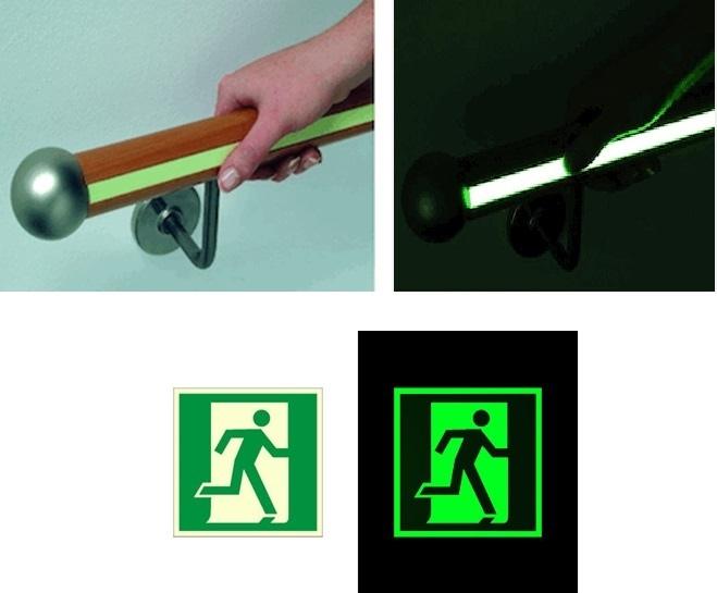 Фотолюминесцентные эвакуационные системы, изображение №3