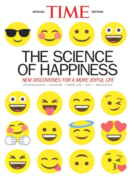 TIME Science of Happiness by The Editors of TIME UserUpload.Net