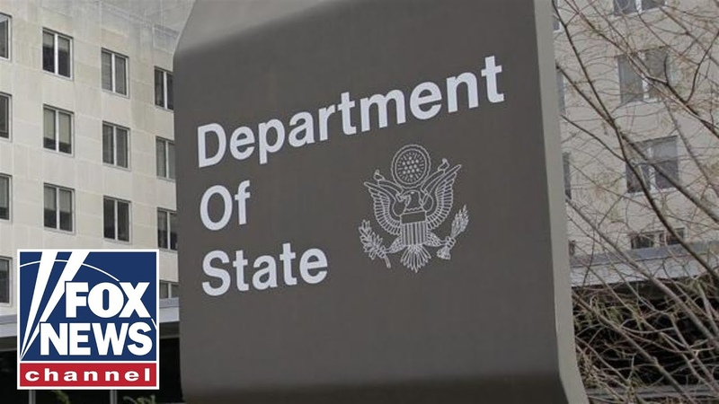 Russian Imperial Movement designated as terrorist org by State Dept