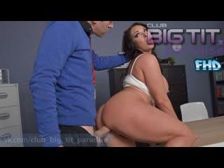 Victoria Summers Big Tits ᶜᶫᵘᵇ