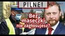 PILNE! Bez maseczki nie zagłosujesz? Polska na pewno kupi szczepionkę ! Szlachtowicz i Rola!