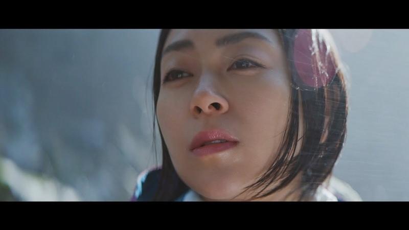 宇多田ヒカル、新曲「誰にも言わない」CMで一部解禁 自然の鼓動を全身で感じる 『サントリー天然水』新CM「光も風もいただきます。」篇&メイキング