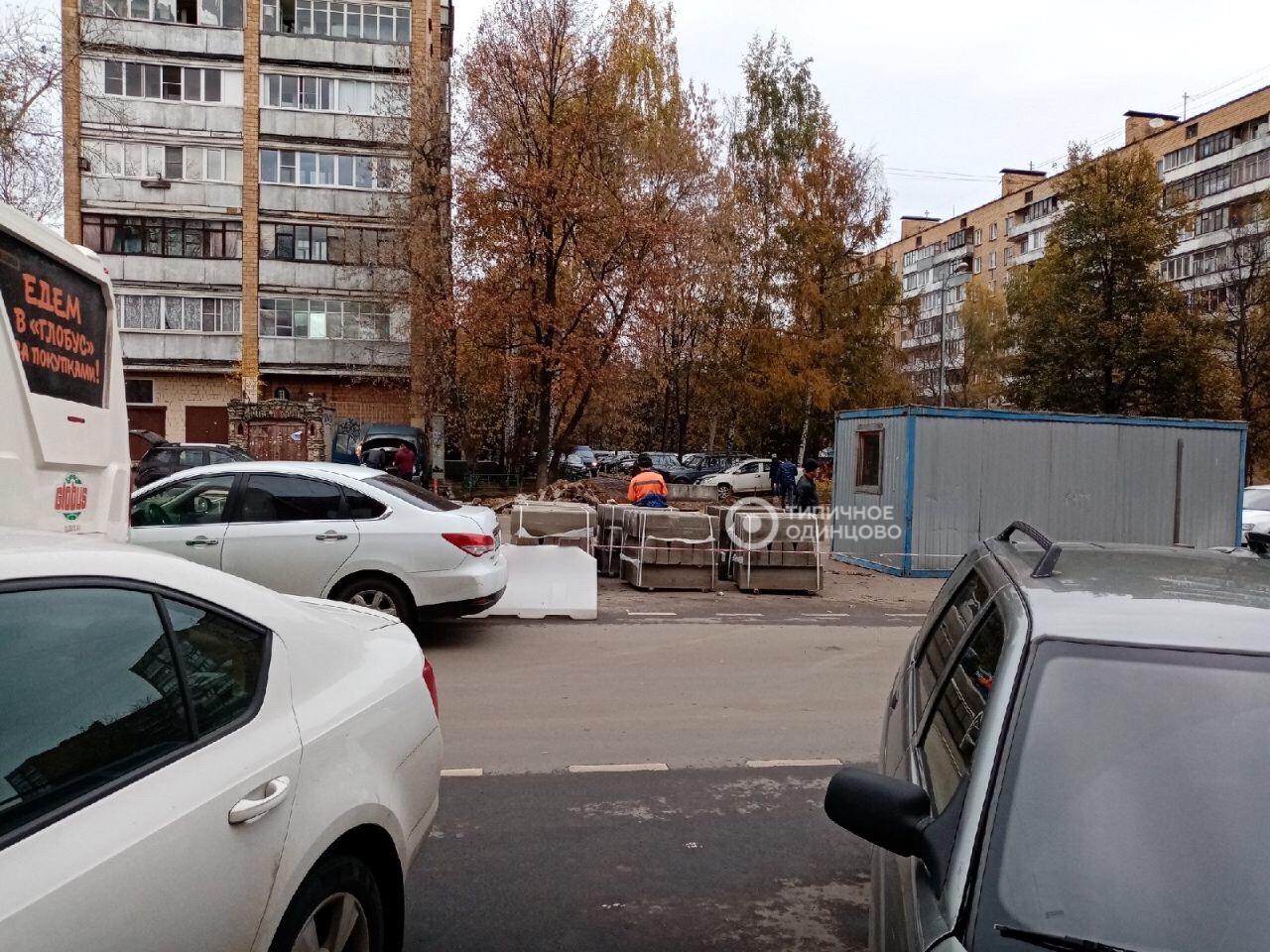 Парковка у Андромеды станет платной   Как сообщает