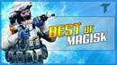 MAGISK HIGHLIGHTS 2020 CSGO MONTAGE BEST MOMENTS OF MAGIK
