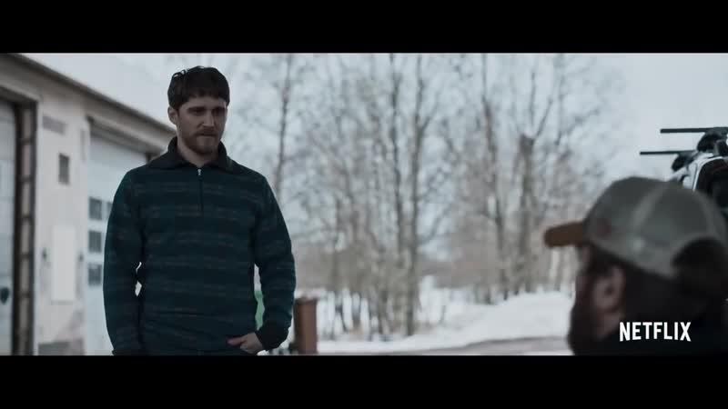 Красная точка 🔴 Русский трейлер 🔴 Фильм 2021 (Netflix)