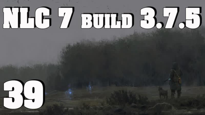 NLC 7 build 3 7 5 ч 39 1