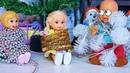 КТО ПЕРВЫЙ ОСВОБОДИТСЯ ПОЛУЧИТ КИНДЕР СЮРПРИЗ! Катя и Макс веселая семейка сериал живые куклы