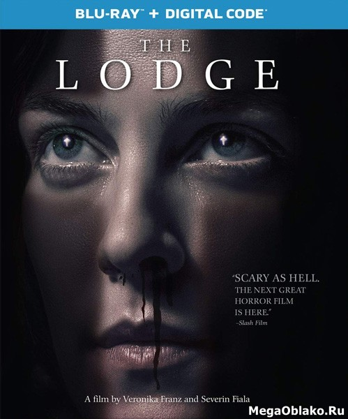 Сторожка / The Lodge (2019/BDRip/HDRip)