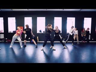 Choreo by Igor Nastobursky and Evgeny Danilov Operated by THEFOX SMILE