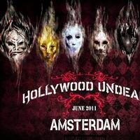 Ты один из Hollywood Undead