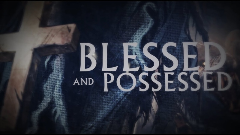 POWERWOLF Blessed Possessed Official Lyric Video Napalm Records