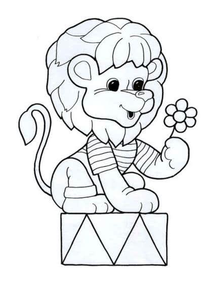 Наборы аппликаций «Животные» - Аппликации развивают аккуратность, абстрактное и пространственное мышление, координацию, мелкую моторику рук, художественные способности, прививает любовь к труду