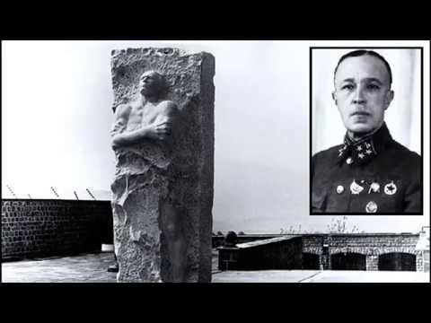 ТНТ Comedy Woman глумятся над генералом Карбышевым замученным фашистами