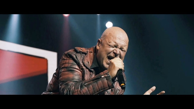 Helloween Rise And Fall United Alive Full HD