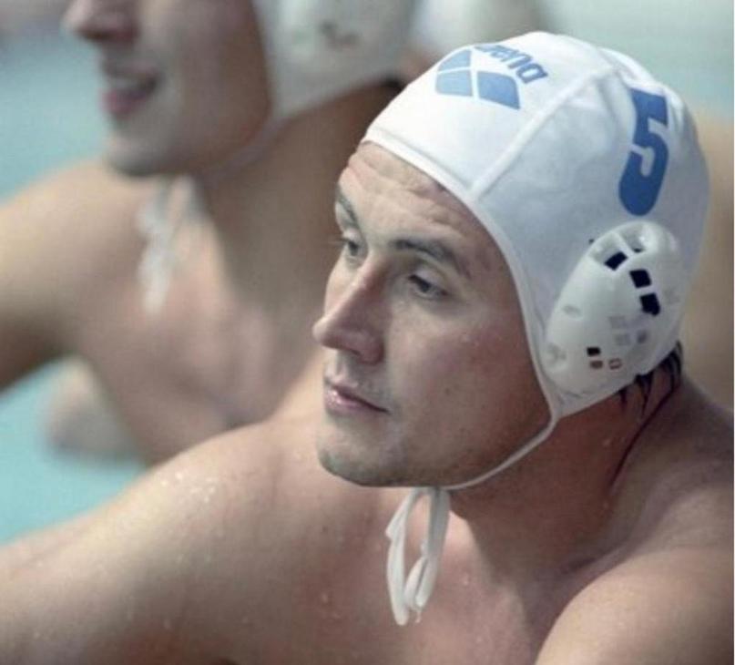 Сергей Наумов. Две олимпийские бронзы по водному поло и 20 лет в роли гандбольного комментатора, изображение №9