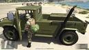 Финал ограбления Кайо-Перико в GTA 5 Online одиночное прохождение