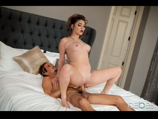 Athena Faris - It Happened One Night Part One [Babes] (1080p, All Sex, Blowjob, Pussy Licking, Doggystyle, Creampie, NewPorn)
