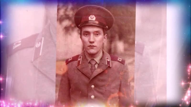 Ильяс Хәйрулла улы Бикбаевҡа музыкаль ҡотлау сәләме