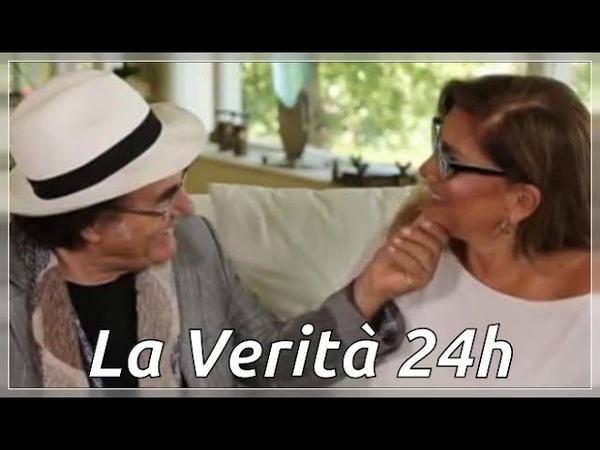 Al Bano il gesto d'amore privato nei confronti di Romina Power La Verità 24h