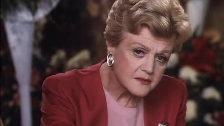 Она написала убийство 8 сезон 1991 год