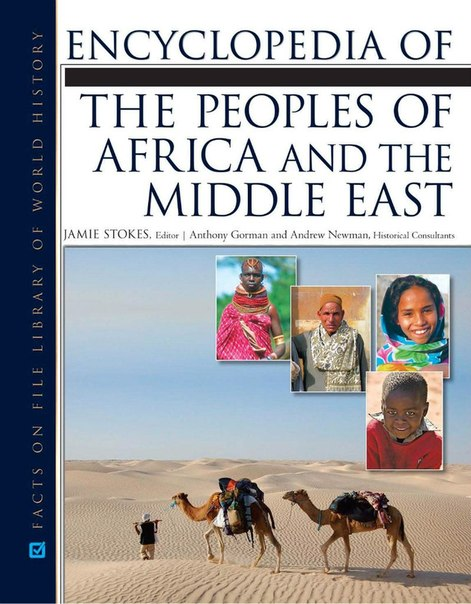 The peoples of Africa and Middle East