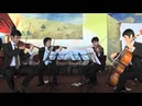 【弦楽四重奏 MSQ】クロノトリガー 風の憧憬 String Quartet : Chrono Trigger - Wind Scene