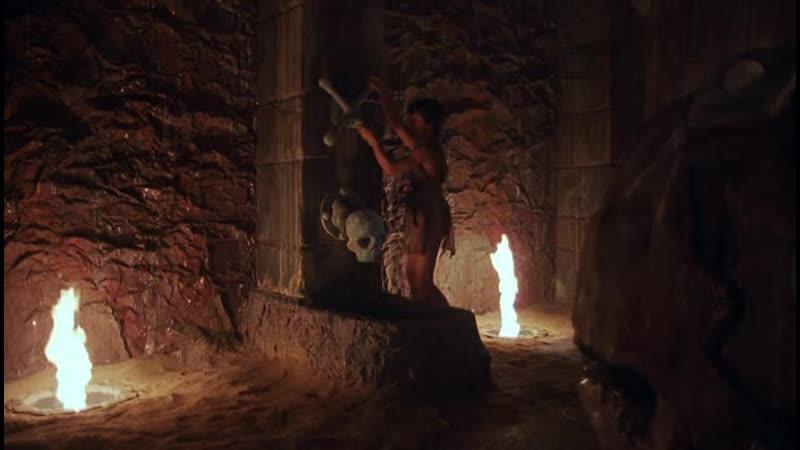 Повелитель зверей The Beastmaster 1982