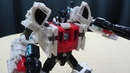 TFC Toys WARNING LINE Groove EmGos Transformers Reviews N Stuff