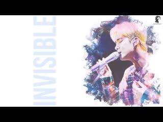 Lee Jaejin (from FTISLAND) - Invisible (Rus sub SaicoGoat)
