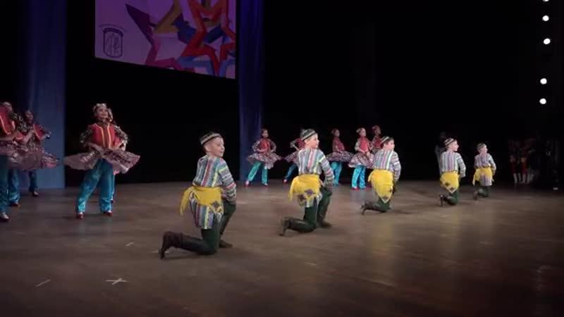 Андижанская полька ансамбль Сюрприз