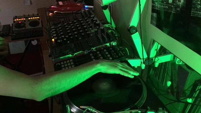Vinyl mix (10-01-2021) Deep Tech