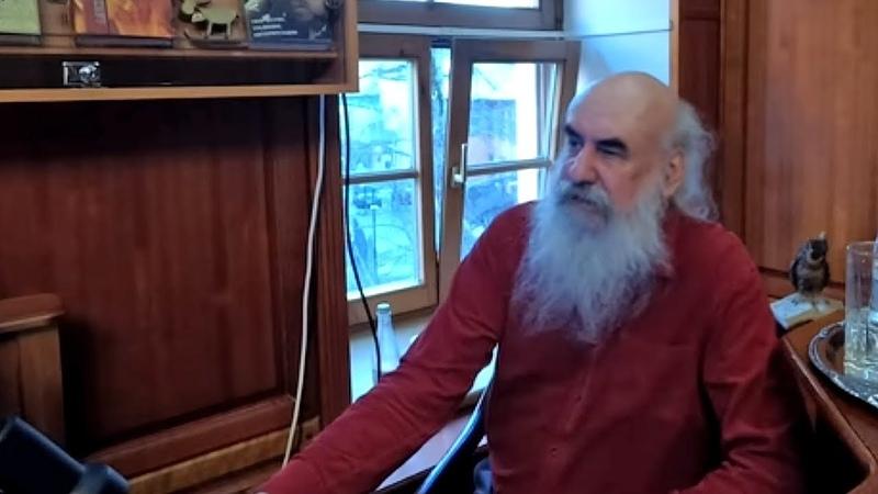 Иннокентий Павлов Дидахе первый письменный христианский памятник