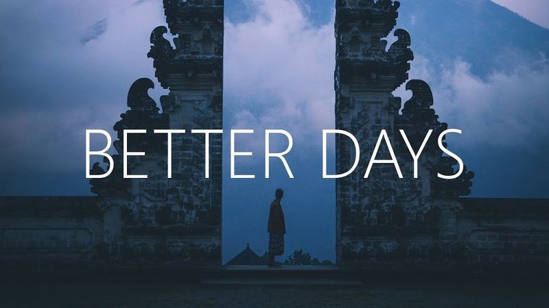 Arman Cekin Faydee - Better Days (Lyrics) ft. Karra